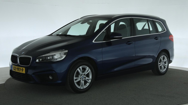 BMW 2-serie MPV 2017 KZ-197-P 1