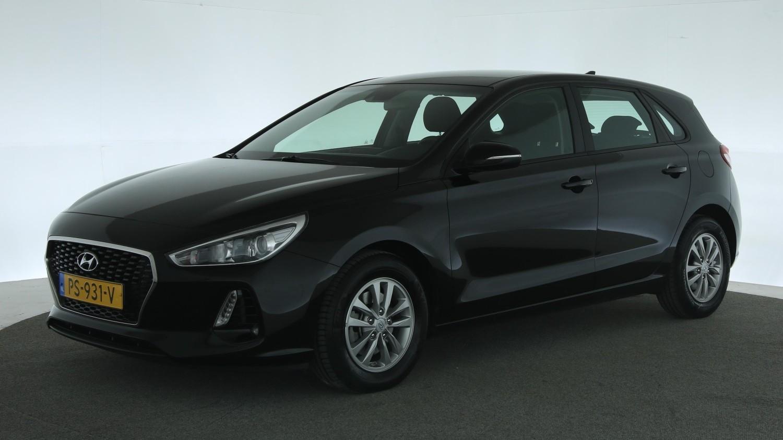 Hyundai i30 Hatchback 2017 PS-931-V 1