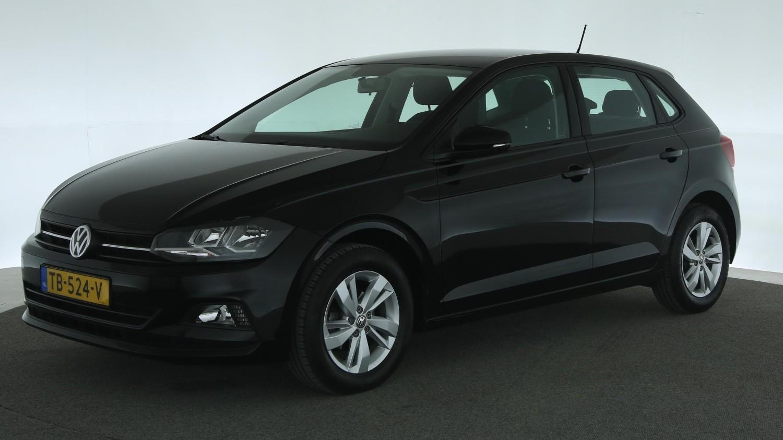 Volkswagen Polo Hatchback 2018 TB-524-V 1