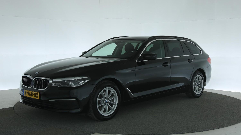 BMW 5-serie Station 2017 K-968-BX 1