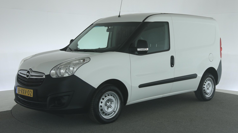 Opel Combo Bedrijfswagen 2012 8-VXV-02 1