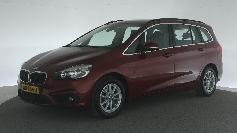 BMW 2-serie MPV 2015 HN-664-J 1