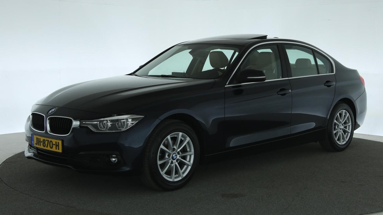 BMW 3-serie Sedan 2016 JH-870-H 1