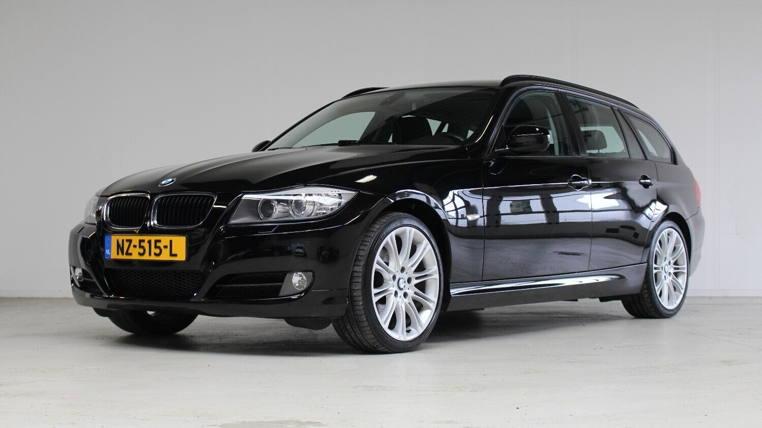 BMW 3-serie Station 2012 NZ-515-L 1