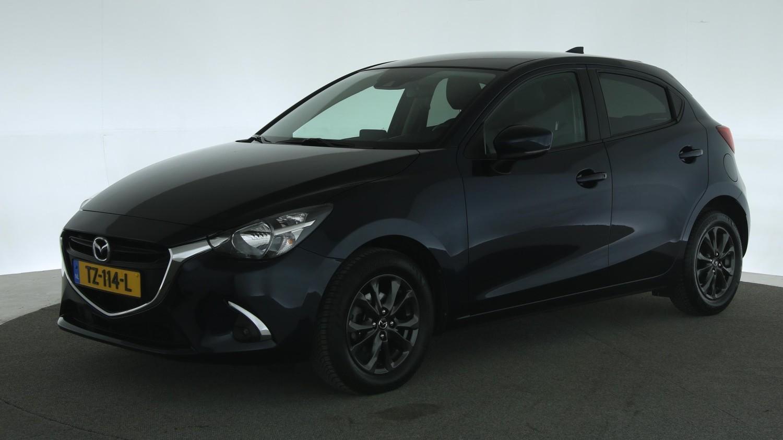 Mazda 2 Hatchback 2018 TZ-114-L 1