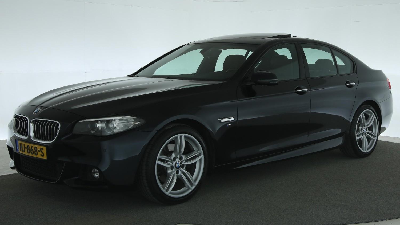 BMW 5-serie Sedan 2015 HJ-868-S 1