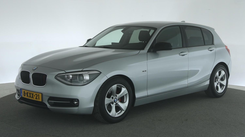 BMW 1-serie Hatchback 2012 8-KXX-21 1