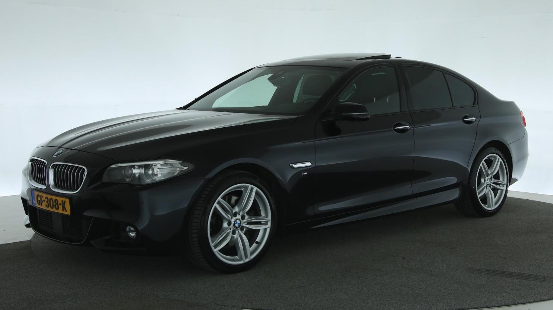 BMW 5-serie Sedan 2014 GF-308-K 1