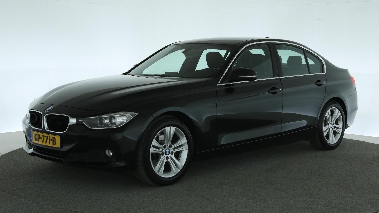 BMW 3-serie Sedan 2015 GP-771-B 1