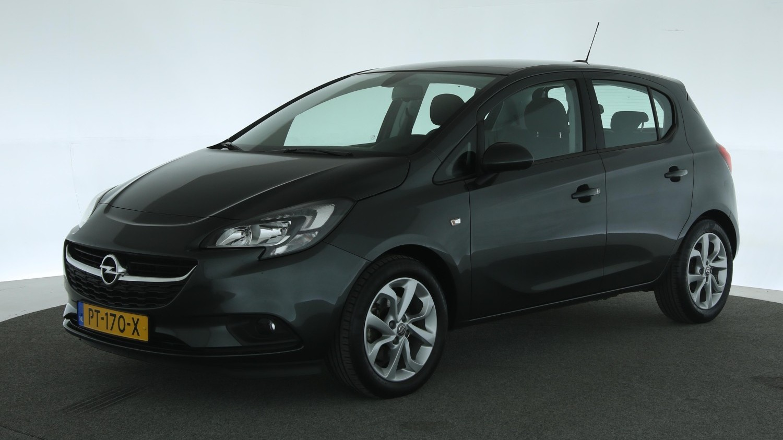 Opel Corsa Hatchback 2017 PT-170-X 1