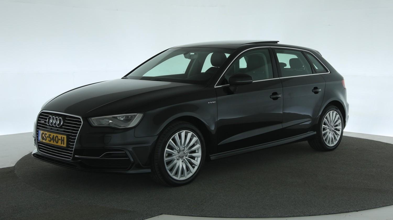 Audi A3 Hatchback 2015 GS-540-H 1