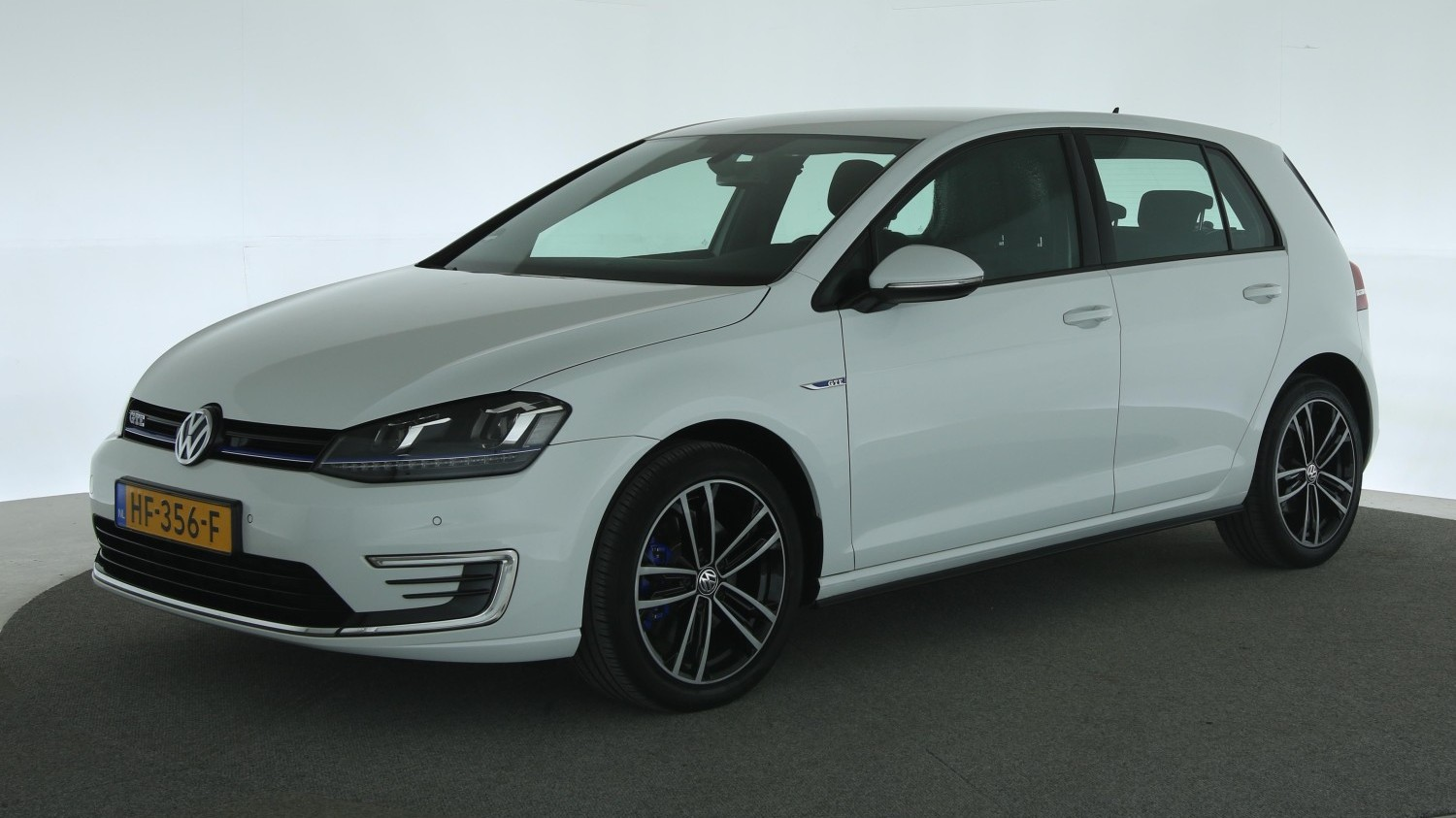 Volkswagen Golf Hatchback 2015 HF-356-F 1