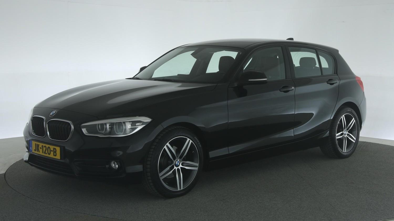 BMW 1-serie Hatchback 2016 JK-120-B 1
