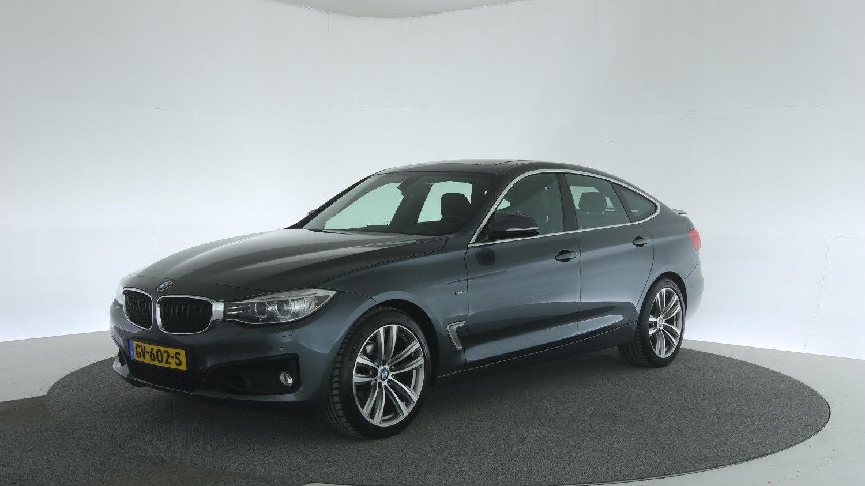 BMW 3-serie Hatchback 2015 GV-602-S 1