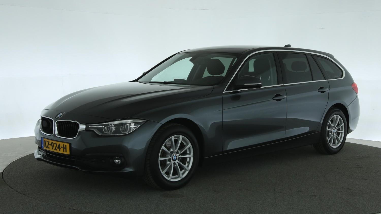 BMW 3-serie Station 2017 KZ-924-H 1