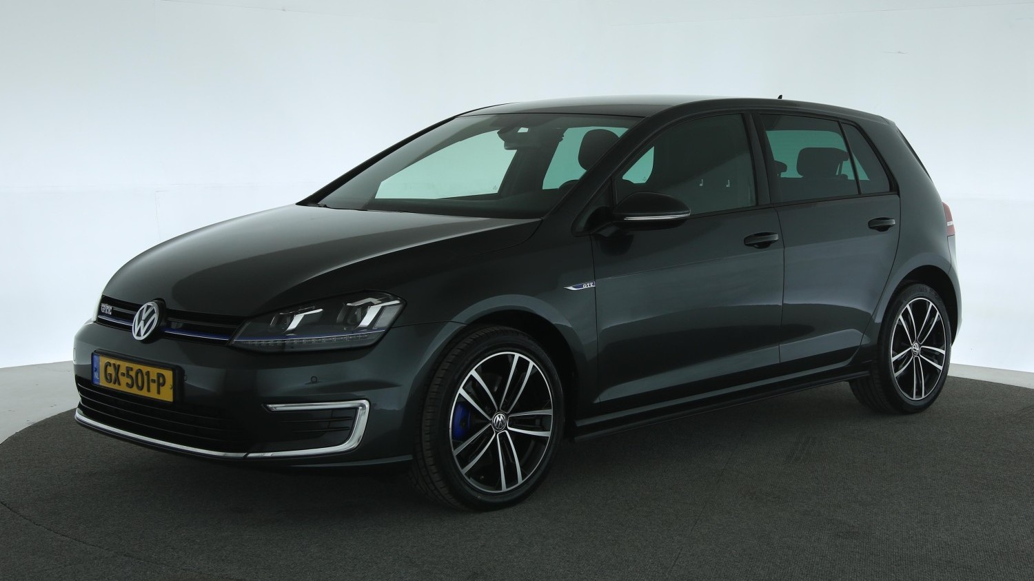 Volkswagen Golf Hatchback 2015 GX-501-P 1