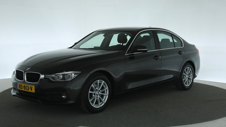 BMW 3-serie Sedan 2015 HS-813-V 1