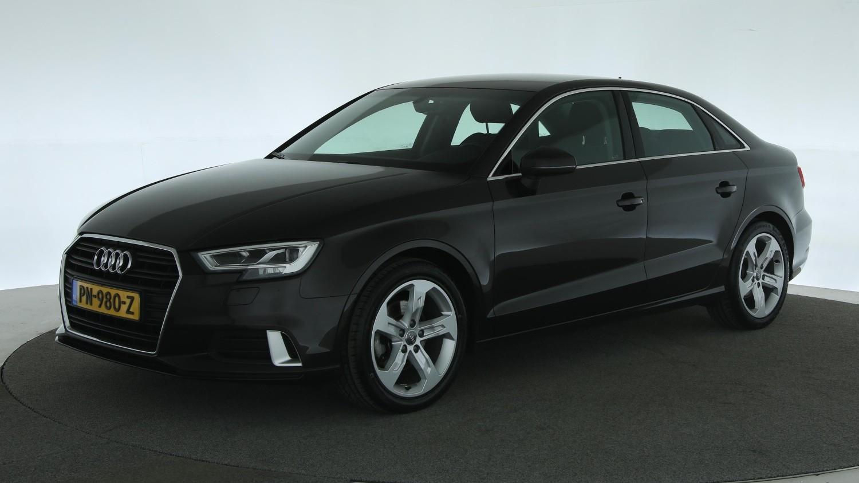 Audi A3 Sedan 2017 PN-980-Z 1