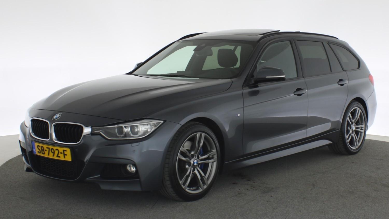 BMW 3-serie Station 2014 SB-792-F 1