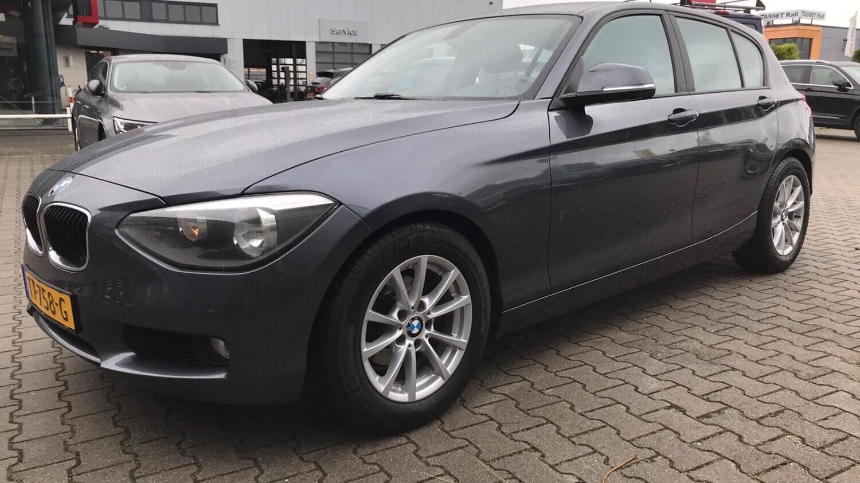 BMW 1-serie Hatchback 2014 TF-758-G 1