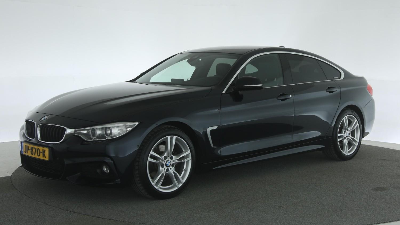 BMW 4-serie Hatchback 2015 JP-870-K 1