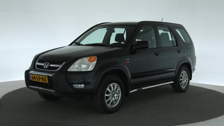 Honda CR-V SUV / Terreinwagen 2003 64-LP-RX 1