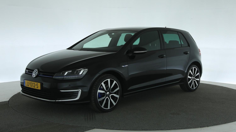 Volkswagen Golf Hatchback 2015 JJ-012-S 1
