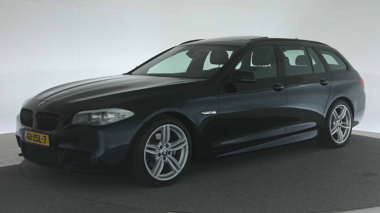 BMW 5-serie Station 2013 63-ZSL-7 1