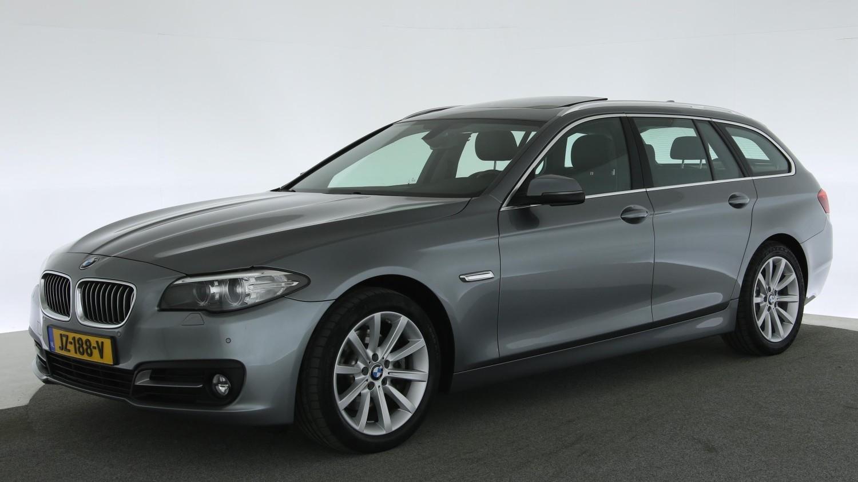 BMW 5-serie Station 2015 JZ-188-V 1