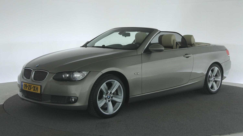 BMW 3-serie Cabriolet 2008 19-ZF-XH 1
