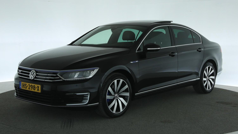 Volkswagen Passat Sedan 2015 HS-298-X 1