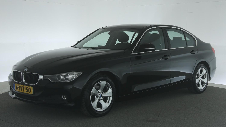 BMW 3-serie Sedan 2014 6-TVT-50 1
