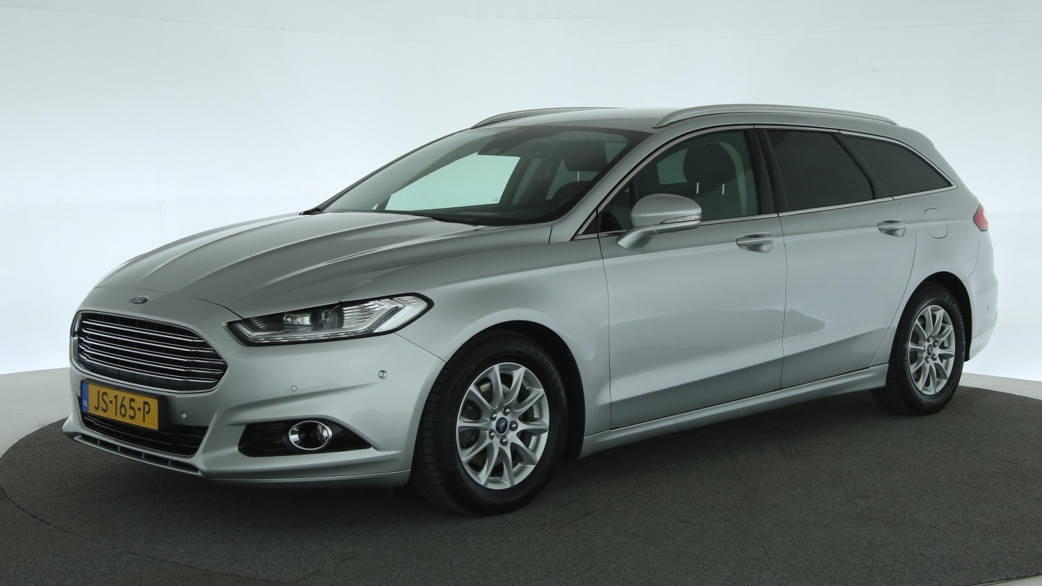 Ford Mondeo Station 2016 JS-165-P 1