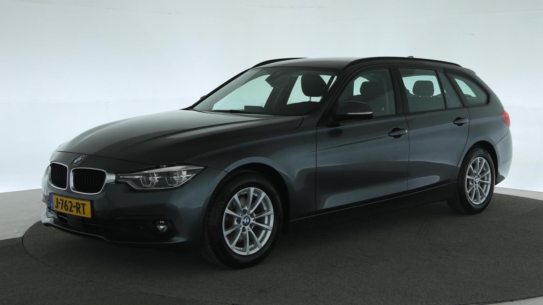 BMW 3-serie Station 2016 J-762-RT 1