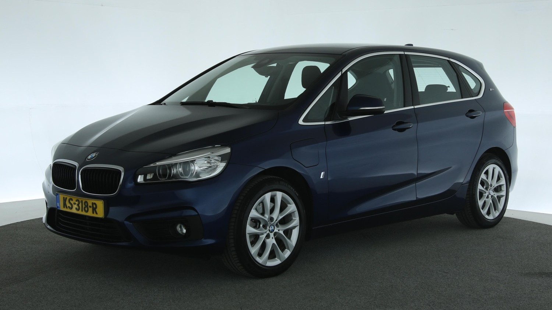 BMW 2-serie MPV 2016 KS-318-R 1