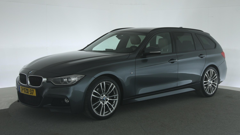BMW 3-serie Station 2014 7-TZX-37 1