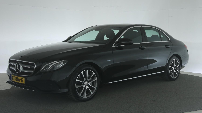 Mercedes-Benz E-Klasse Sedan 2016 KT-816-G 1