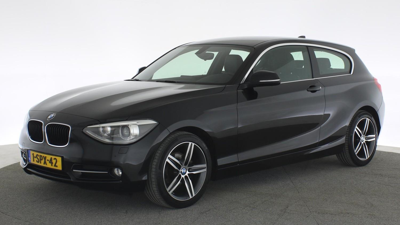 BMW 1-serie Hatchback 2013 1-SPX-42 1