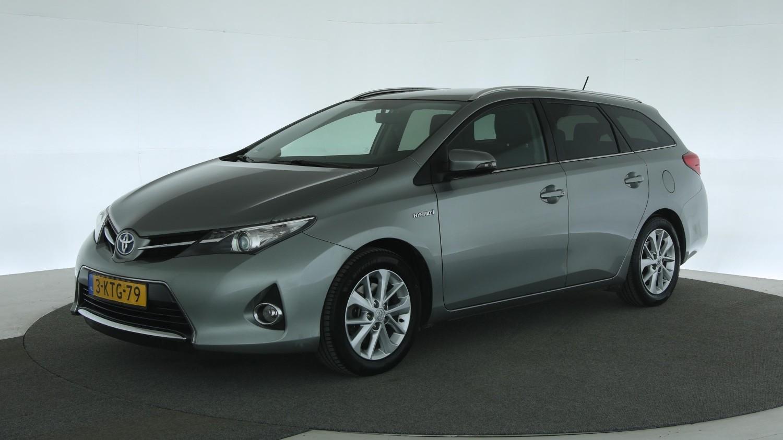 Toyota Auris Station 2013 3-KTG-79 1