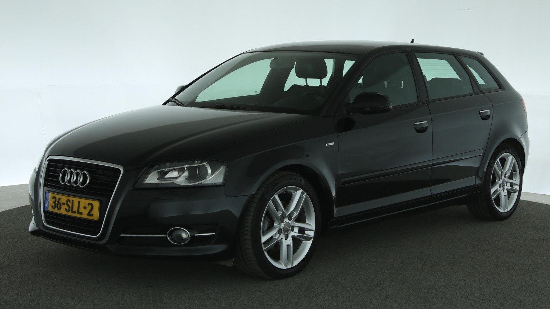 Audi A3 Hatchback 2011 36-SLL-2 1