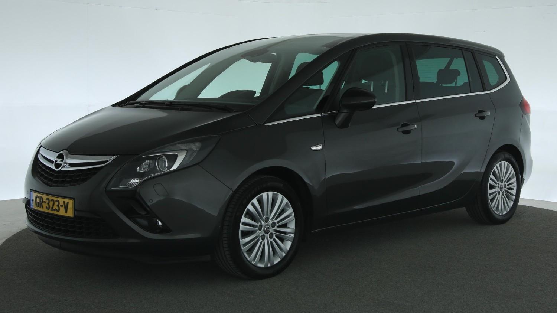 Opel Zafira MPV 2015 GR-323-V 1