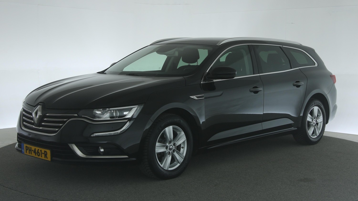 Renault Talisman Station 2017 PH-461-R 1