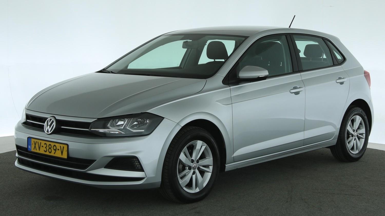 Volkswagen Polo Hatchback 2018 XV-389-V 1