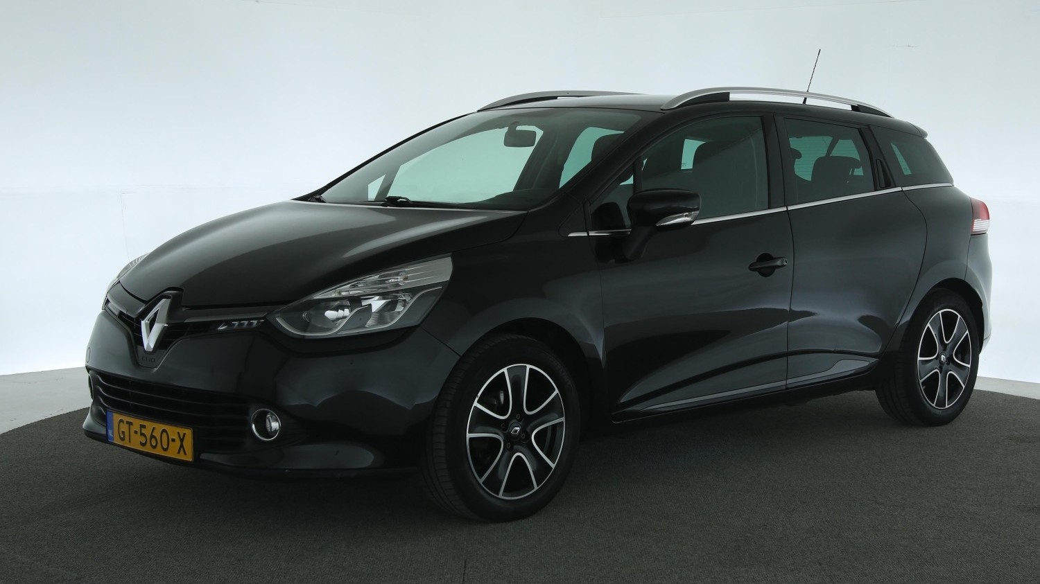 Renault Clio Station 2015 GT-560-X 1