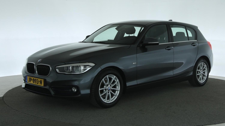 BMW 1-serie Hatchback 2016 JP-893-N 1