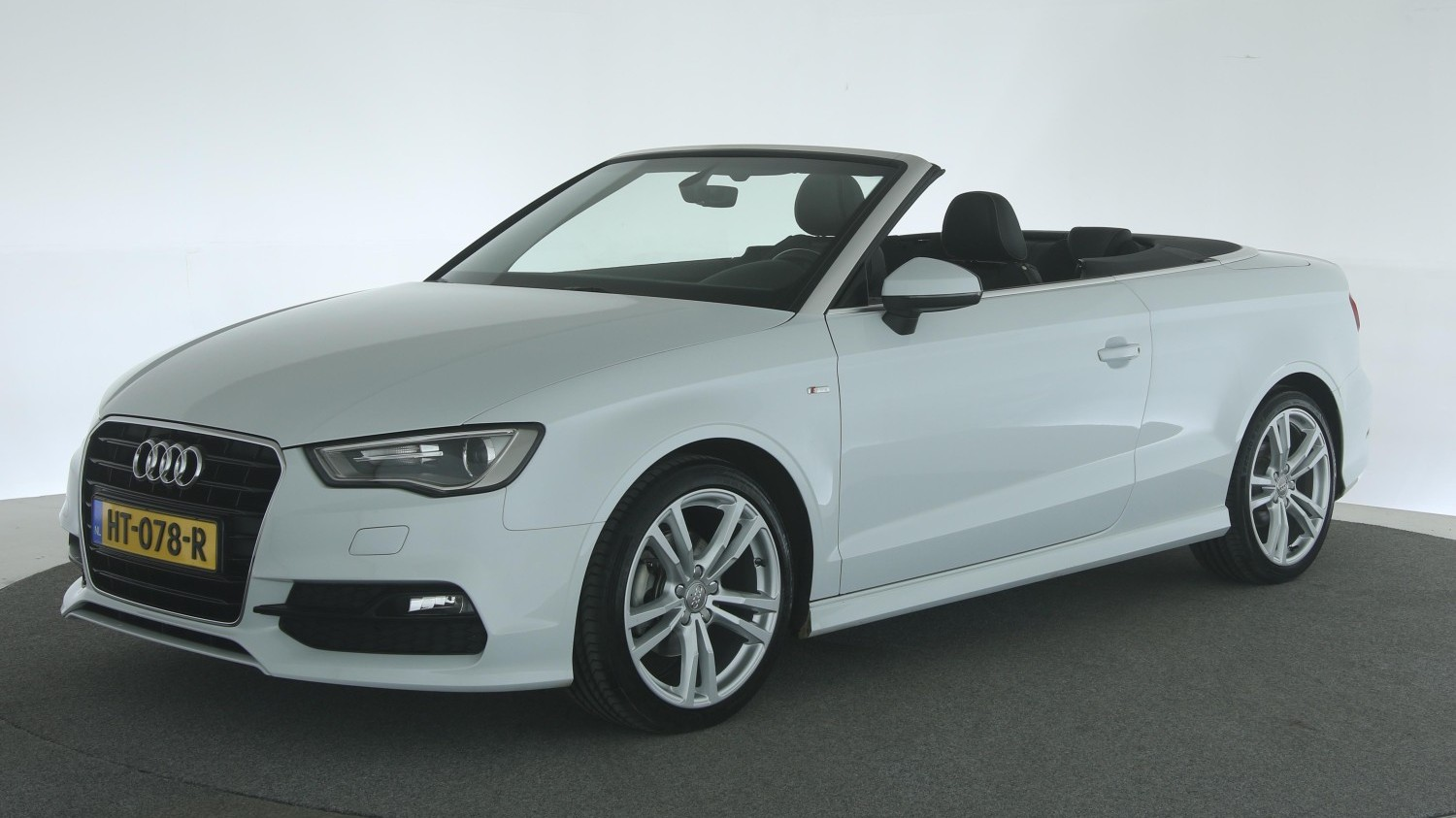 Audi A3 Cabriolet 2016 HT-078-R 1