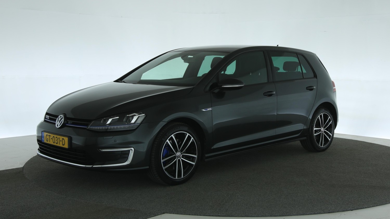Volkswagen Golf Hatchback 2015 GT-031-D 1