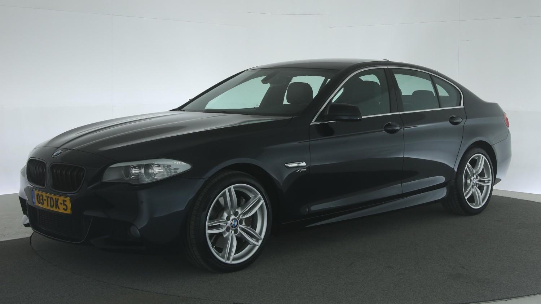 BMW 5-serie Sedan 2012 03-TDK-5 1