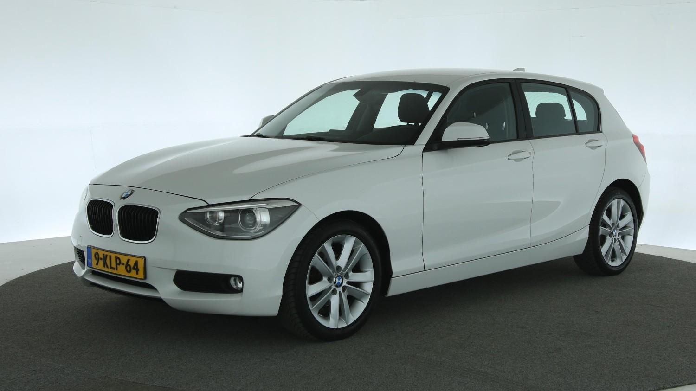 BMW 1-serie Hatchback 2012 9-KLP-64 1
