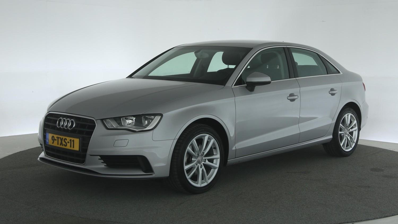 Audi A3 Sedan 2014 9-TXS-11 1
